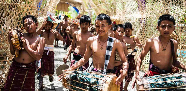 Avez-vous besoin d'un visa pour Bali?