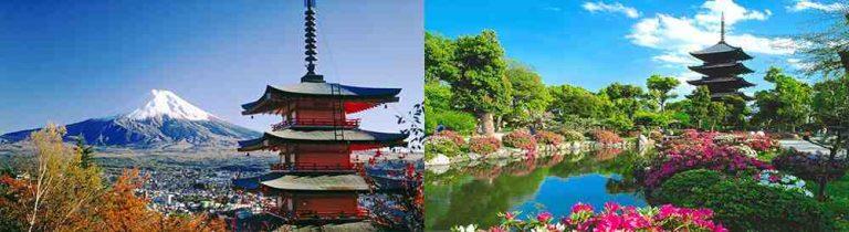 Comment aller au Japon pour pas cher ?