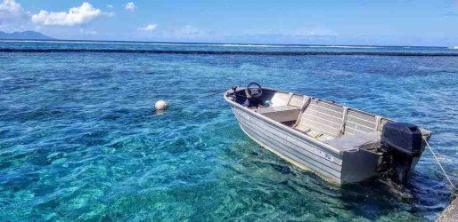 Comment aller en bateau à Tahiti ?
