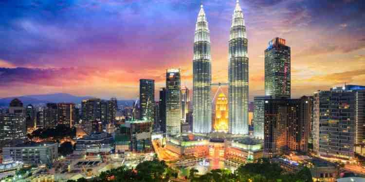 Comment allez-vous en Malaisie?