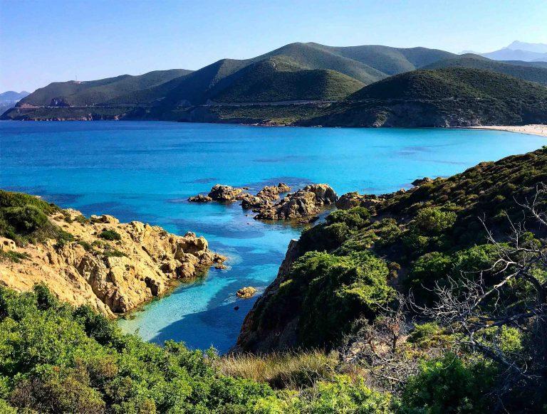 Comment est née la Corse ?