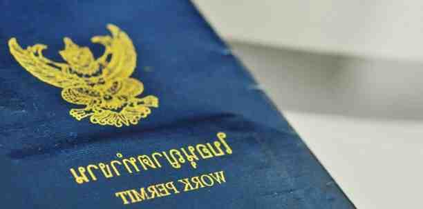 Comment faire pour aller travailler en Thaïlande ?