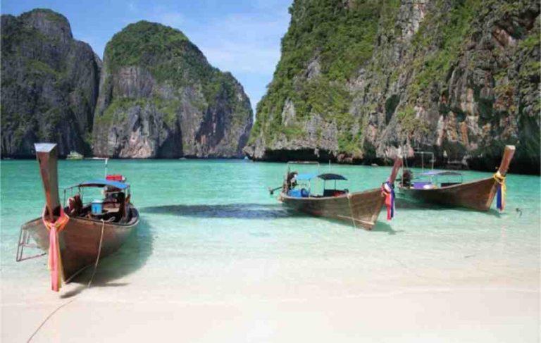 Comment gérer le décalage horaire avec la Thaïlande ?