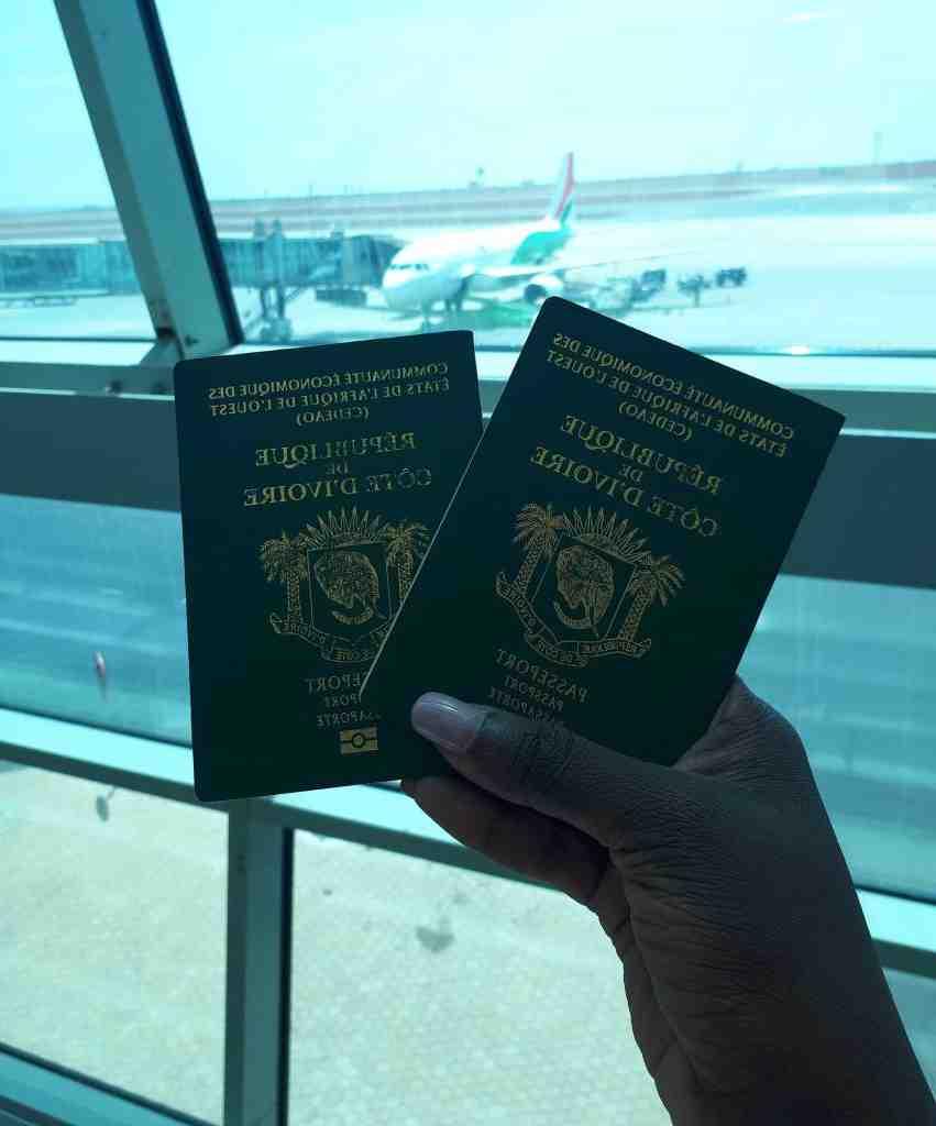 Comment obtenir un visa pour le Maroc?