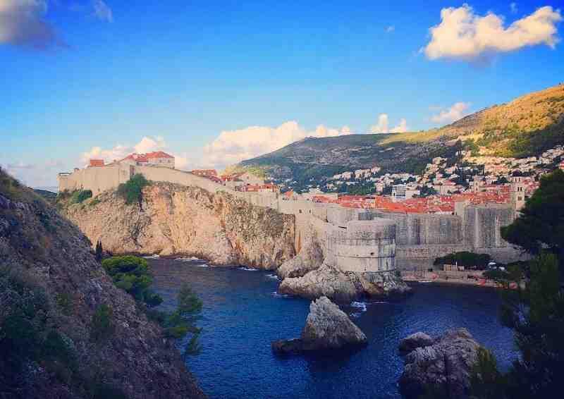 Comment se déplacer à Split?