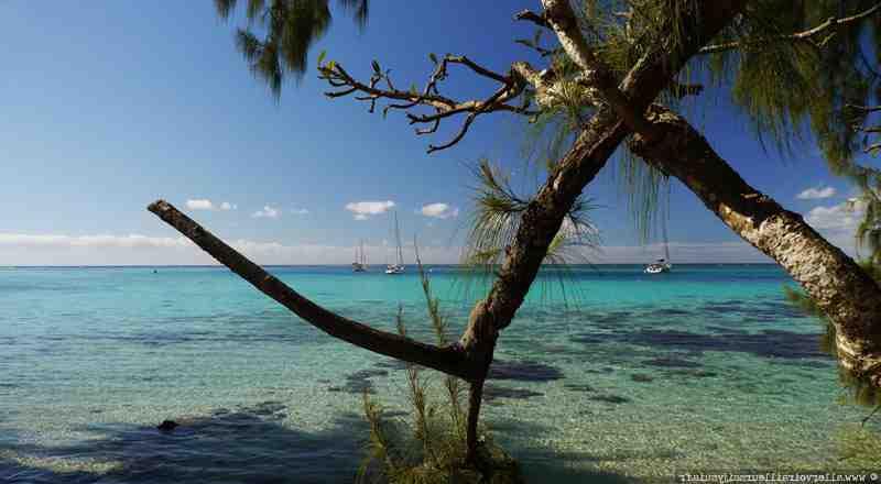 Comment se déplacer à Tahiti?