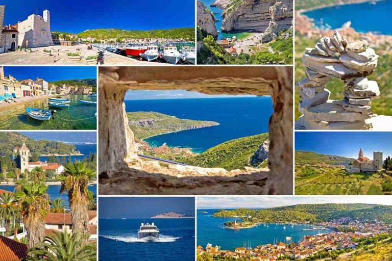Comment se déplacer en Croatie ?