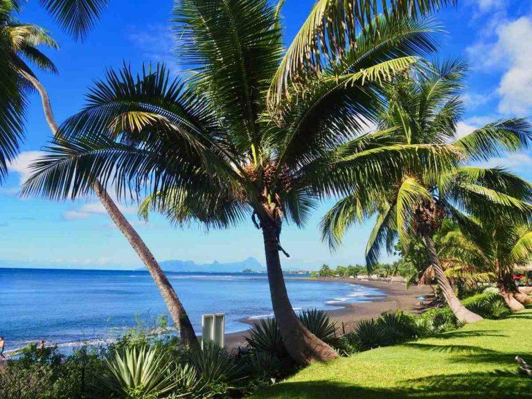 Comment se loger à Tahiti ?