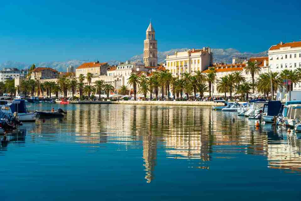 Comment se rendre de Dubrovnik à Hvar?