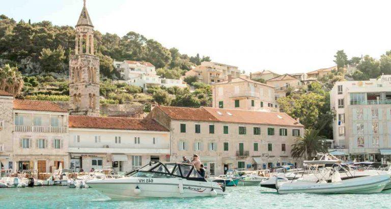 Comment se rendre en Croatie pas cher ?