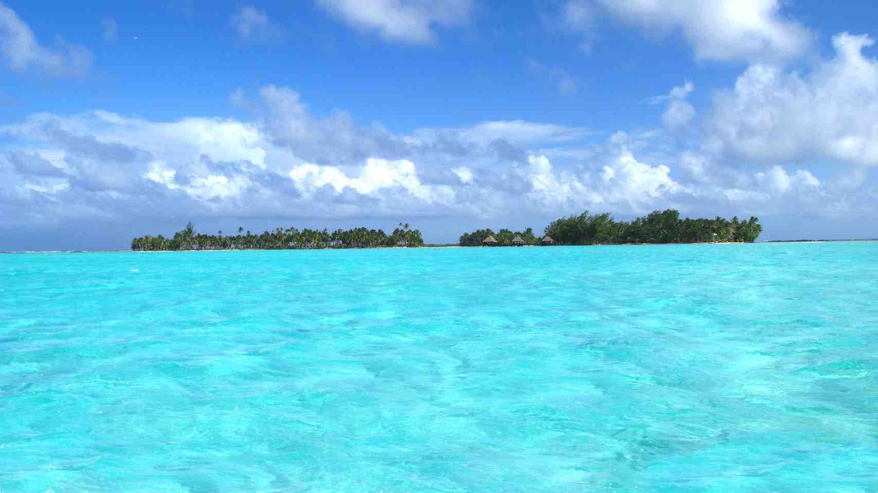 Comment trouver un vol pas cher vers Tahiti?