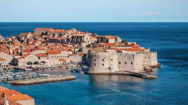 Comment vas-tu en Croatie?