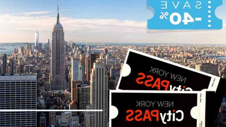 Comment visiter New York en 3 jours ?