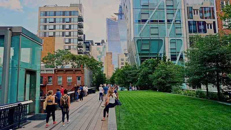 Comment visiter New York en 6 jours?