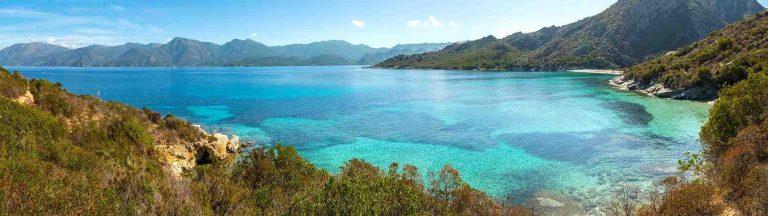 Comment visiter la Corse en 7 jours ?