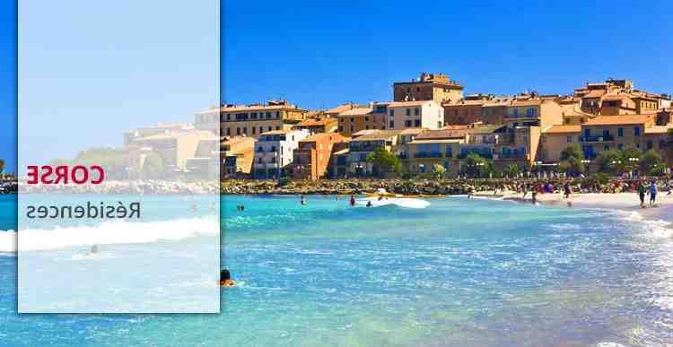 Comment visiter la Corse en 7 jours?