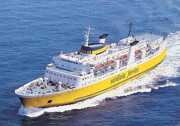 Corsica Ferries accepte-t-il les chèques vacances?