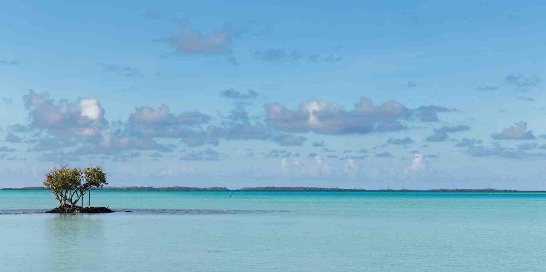 De quel budget avez-vous besoin pour partir à Tahiti?
