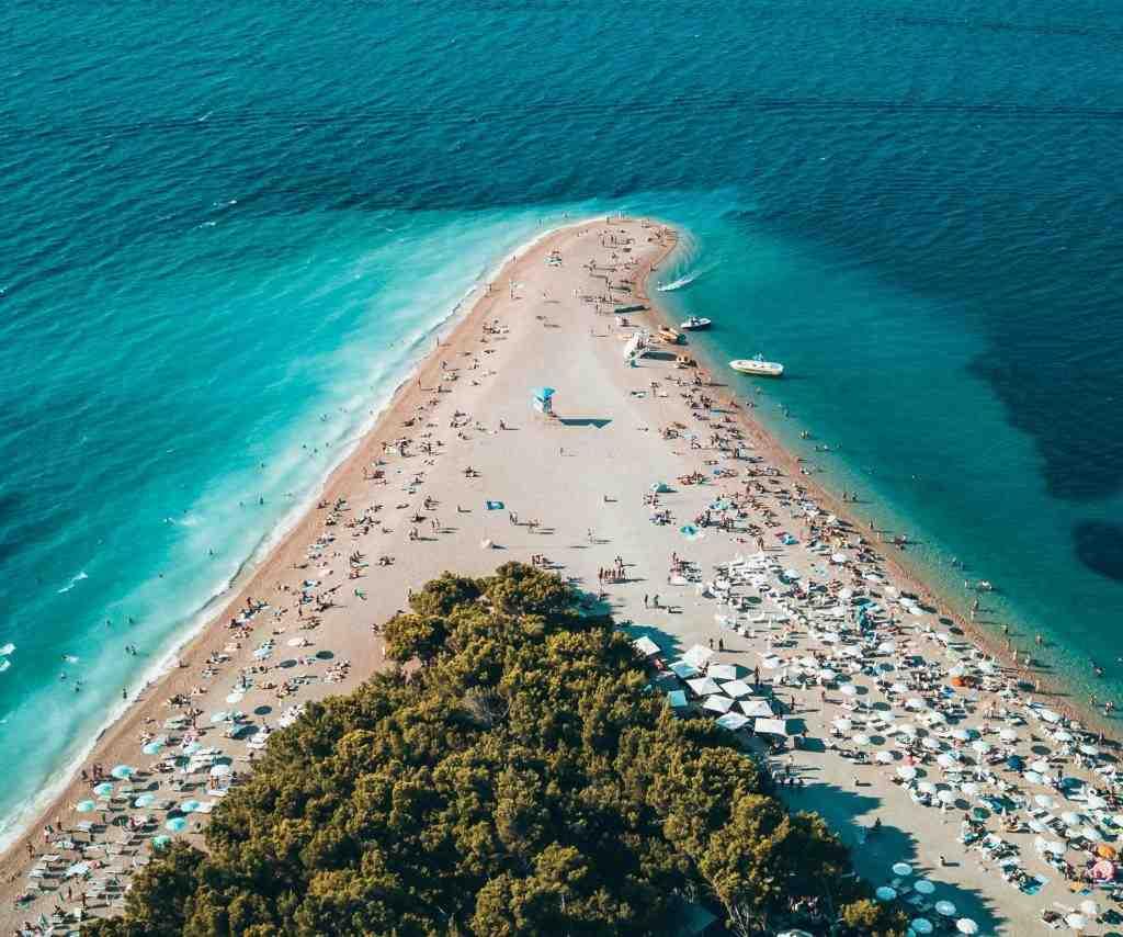Est-ce dangereux d'aller en Croatie?