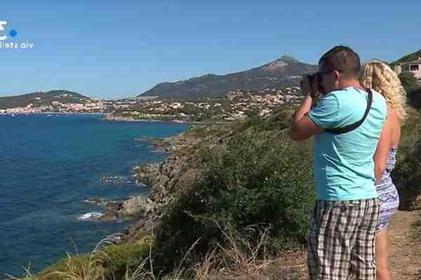 Est-ce que la Corse fait partie de l'Europe ?