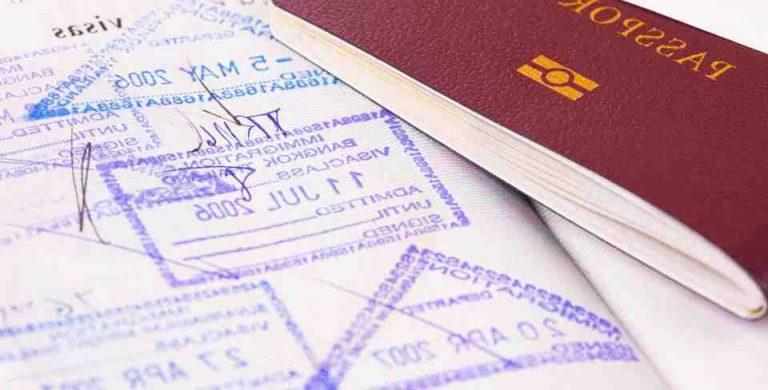 Est-ce qu'il faut un visa pour aller en Thailande ?