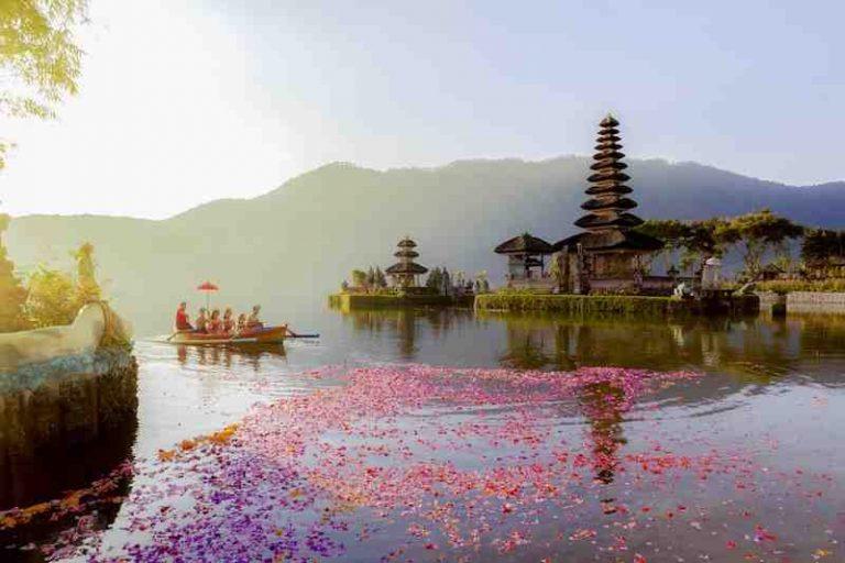 Est-il dangereux d'aller à Bali ?