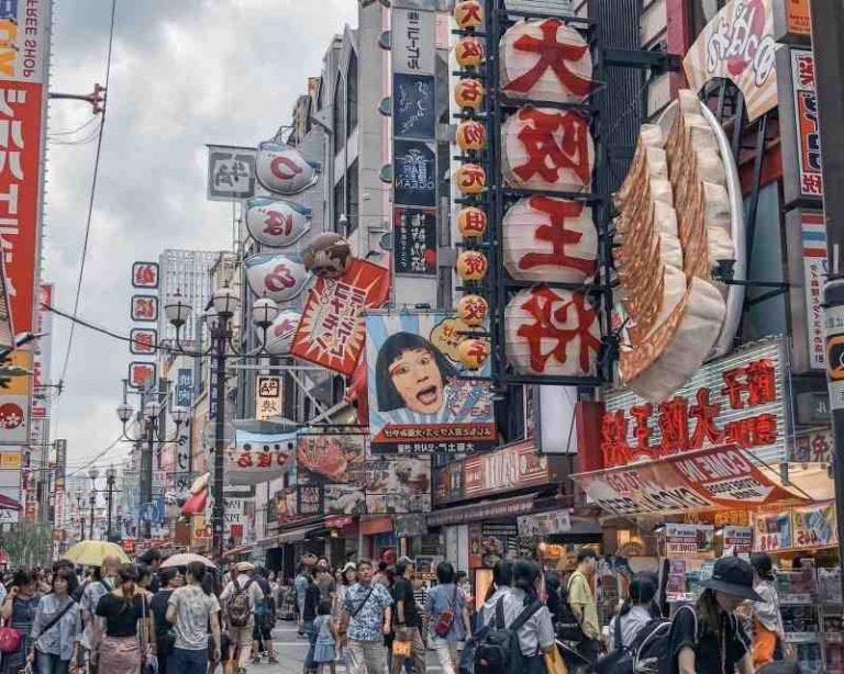 Est-il facile de voyager au Japon ?
