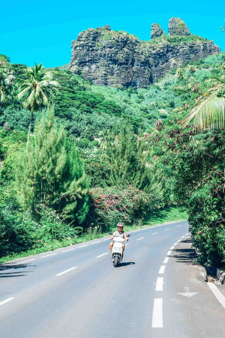 Fait-il bon vivre à Tahiti ?