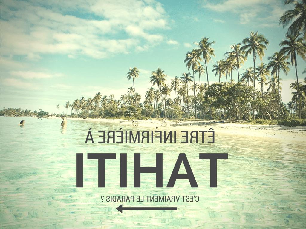 La vie à Tahiti est-elle chère?