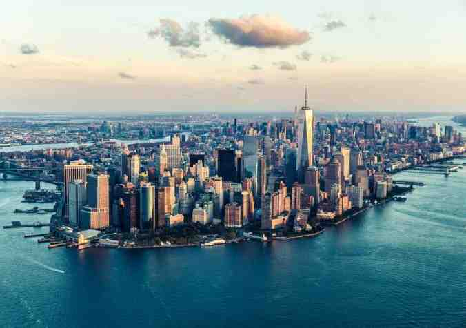 Où acheter Tommy Hilfiger à New York?