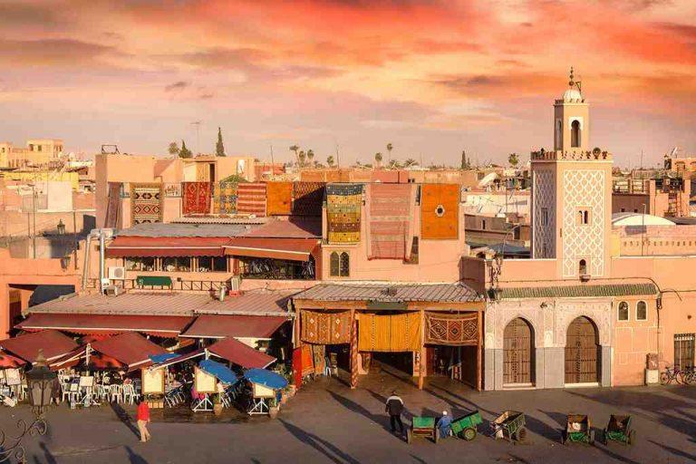Où aller à Agadir le soir ?