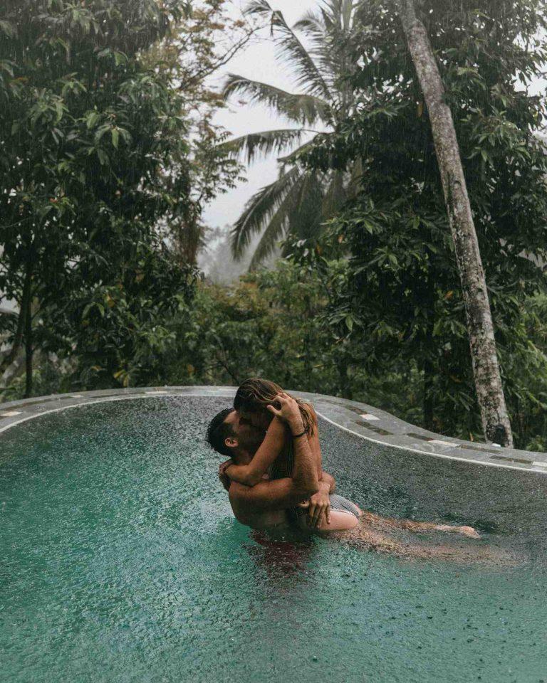 Où aller à Bali en couple ?