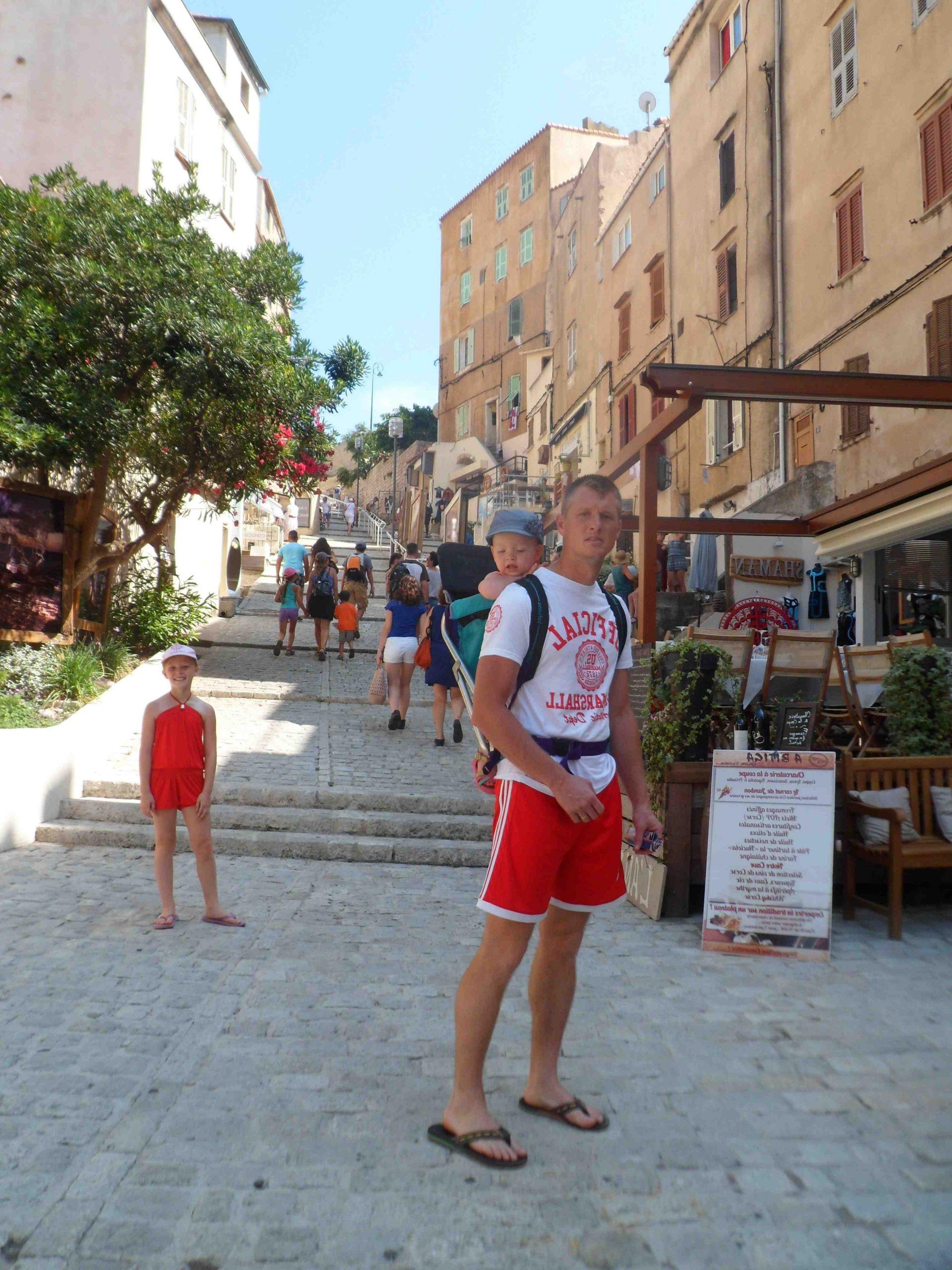 Où aller à Bastia?