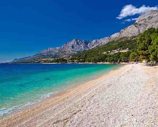 Où aller à la plage à Split ?