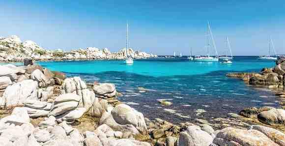 Où aller en Corse au mois d'août ?