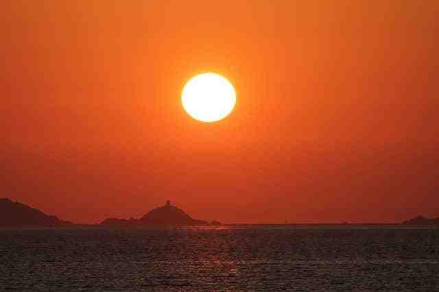 Où aller en Corse en amoureux ?
