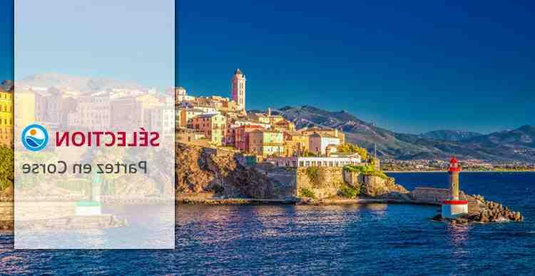 Où aller en Corse en septembre ?