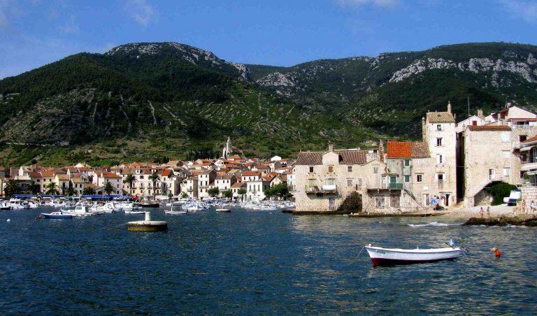 Où aller en Croatie Split ou Dubrovnik ?