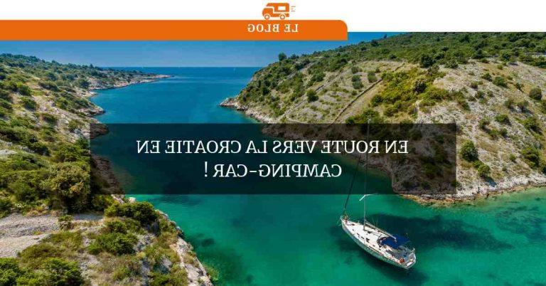 Où aller en Croatie en juin ?
