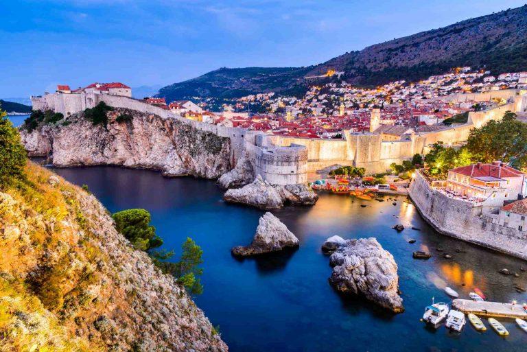 Où aller en Croatie en voiture ?