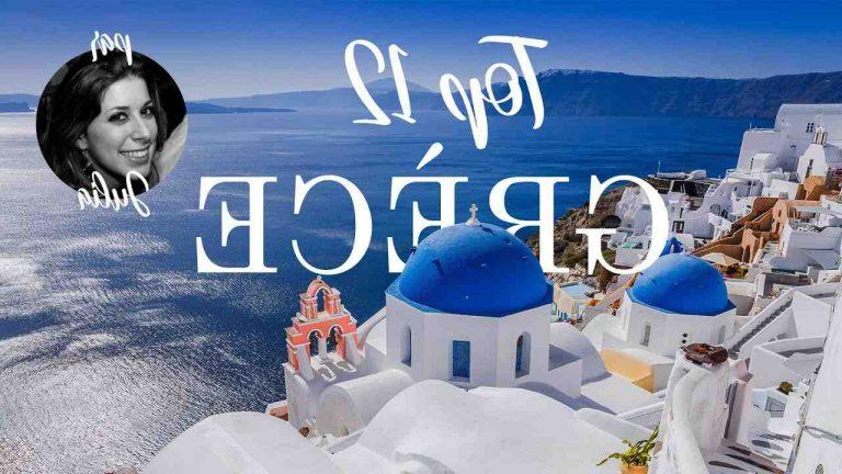 Où aller en Grèce en hiver ?