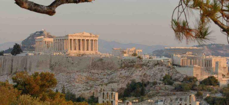 Où aller en Grèce pour 4 jours ?