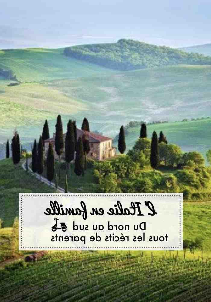 Où aller en Italie avec des ado ?