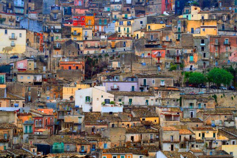 Où aller en Sicile en amoureux ?