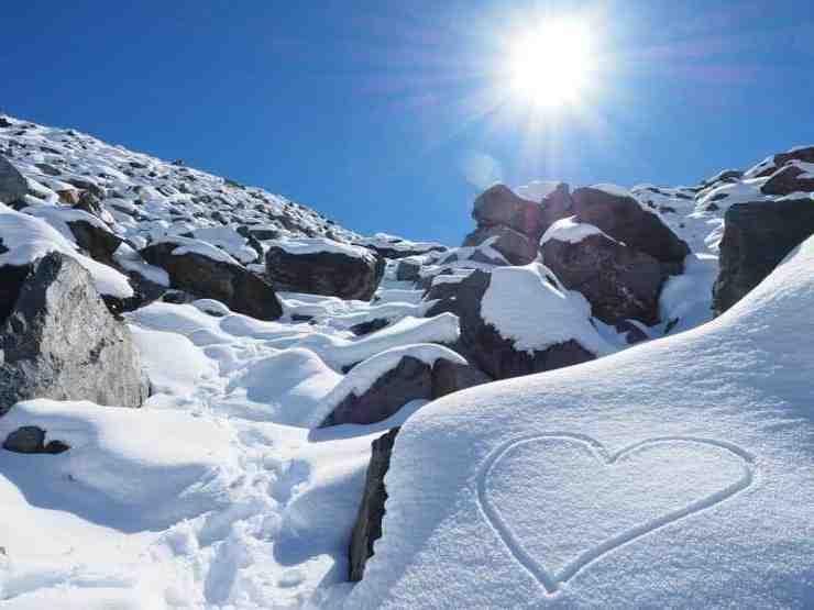 Où aller en février au soleil ?