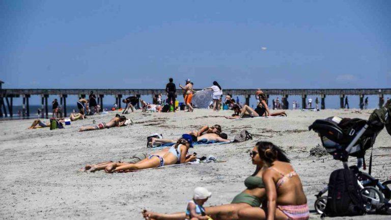 Où aller en vacances en août ?