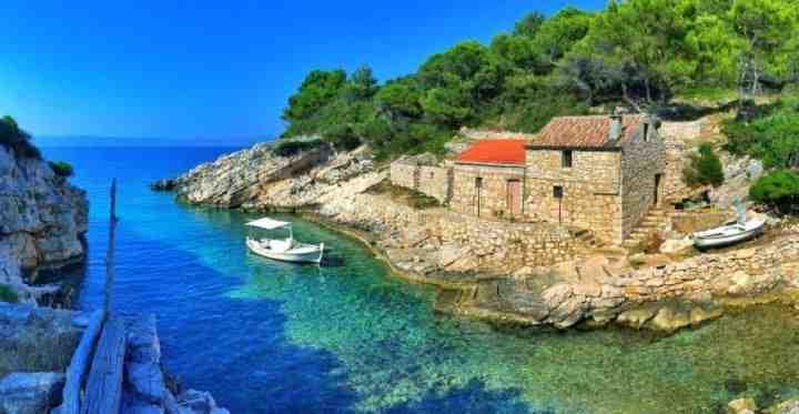 Ou attérir en Croatie ?