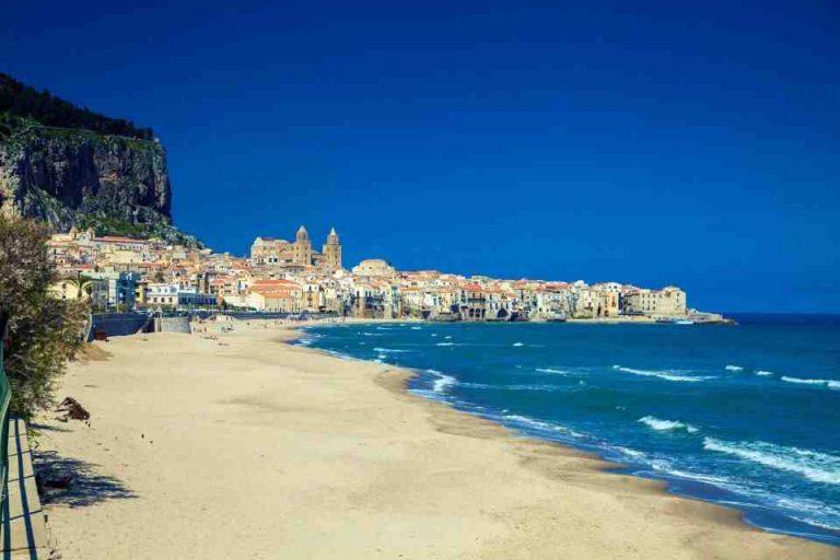 Ou bien vivre en Sicile ?