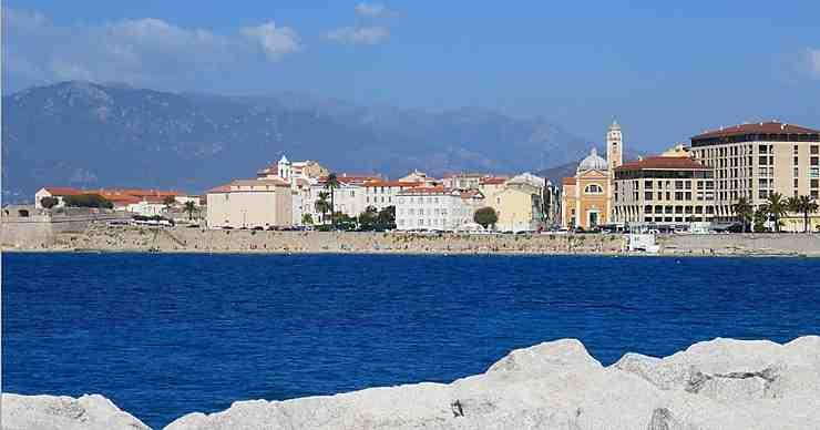 Où est-il bon de vivre en Corse?