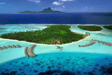 Où et quand partir Polynésie française ?